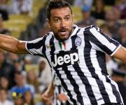 Fabio Quagliarella Juventus 2012 2013