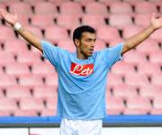 Fabio Quagliarella Napoli 2009/2010
