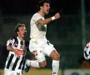 Gol Fabio Quagliarella Ascoli 2005 2006
