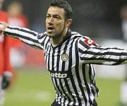 Fabio Quagliarella Udinese 2008 2009