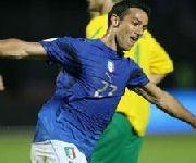 Fabio Quagliarella Italia nazionale