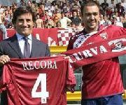 Alvaro Recoba Torino Calcio
