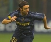 Recoba Champions League