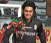 El Chino gol Venezia