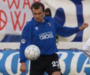 Rocchi Empoli esulta dopo goal