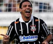 Ronaldo Corinthians 2009