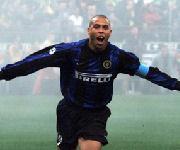 Gol Ronaldo Inter