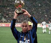 Ronaldo Pallone d'Oro 1997
