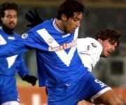 Toni Brescia Calcio 2001 2002 2003