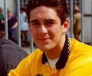 Toni Modena Calcio 1994 1995 1996