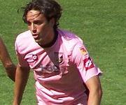 Toni Palermo Calcio 2003 2004