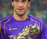 Luca Toni Scarpa Oro 2006
