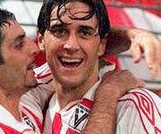 Toni Vicenza Calcio 2000 2001