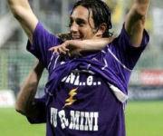 Maglietta Toni e Furmini Fiorentina