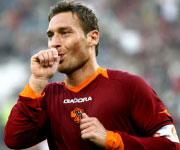 Francesco Totti Er Pupone