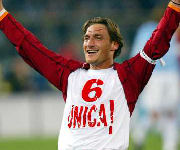 Derby Lazio-Roma 1-5 - 6 unica!