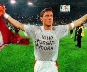 Derby Roma-Lazio 3-1 - Vi ho purgato ancora