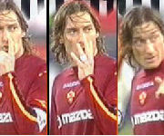 Roma-Juventus 4-0: zitti, 4 pappine e a casa