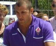 Cristian Vieri Fiorentina 2007 2008