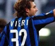 Christian Vieri Inter 1999 - 2005