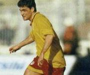 Cristian Vieri Ravenna 1993 1994